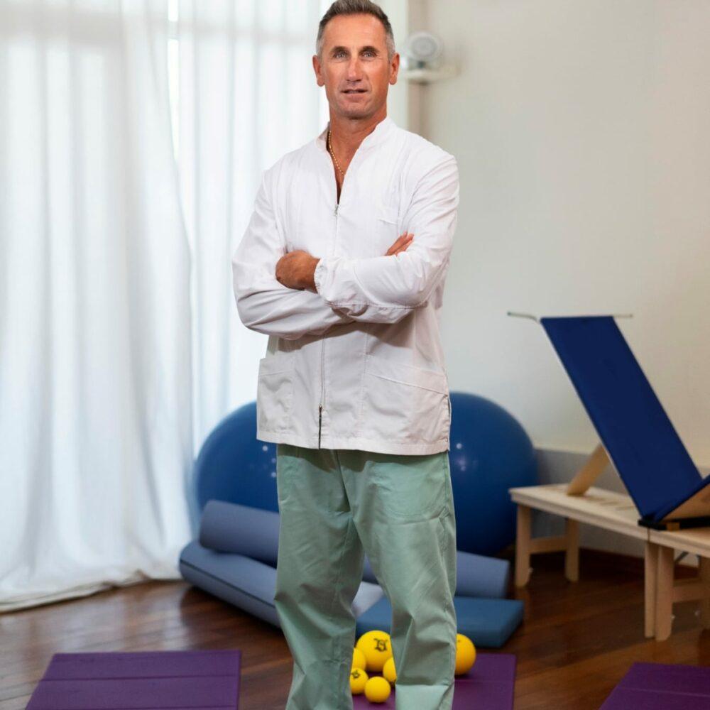 Mirko Badiali Osteopata
